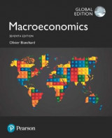 Omslag - Macroeconomics plus MyEconLab with Pearson eText, Global Edition