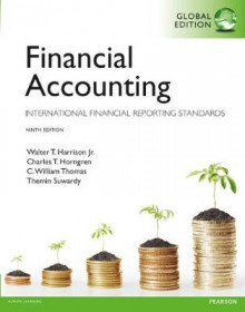 Financial Accounting Plus MyAccountingLab with Pearson eText av Themin Suwardy og Charles T. Horngren (Blandet mediaprodukt)