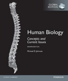 Human Biology: Concepts and Current Issues av Michael D. Johnson (Heftet)