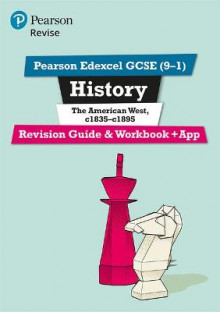 REVISE Edexcel GCSE (9-1) History the American West Revision Guide and Workbook av Rob Bircher (Blandet mediaprodukt)