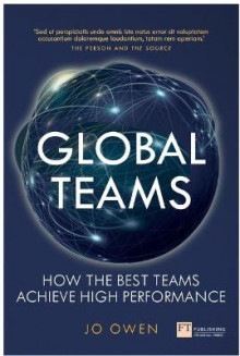 Global Teams av Jo Owen (Heftet)