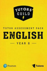 Omslag - Tutors' Guild Year Six English Tutor Assessment Pack