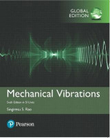 Omslag - Mechanical Vibrations in SI Units