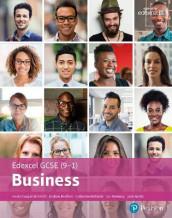 Edexcel GCSE (9-1) Business Student Book av Helen Coupland-Smith, Andrew Redfern, Cathy Richards, Ian Rowbory og Julie Smith (Heftet)