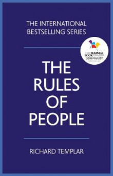 The Rules of People av Richard Templar (Heftet)