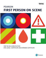 Omslag - First Person on Scene Handbook 2nd ed