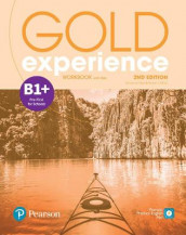 Gold Experience 2nd Edition B1+ Workbook av Rhiannon Ball (Heftet)