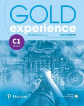 Gold Experience 2nd Edition C1 Workbook av Rhiannon Ball, Lynda Edwards og Sarah Hartley (Heftet)
