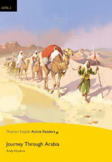Level 2: Journey Through Arabia Book & Multi-ROM with MP3 Pack av Andrew Hopkins (Blandet mediaprodukt)