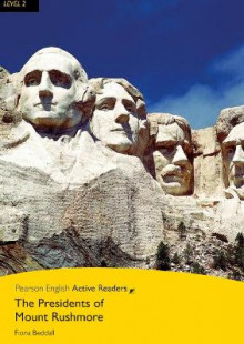 Level 2: The Presidents of Mount Rushmore Book & Multi-Rom with MP3 Pack av Fiona Beddall (Blandet mediaprodukt)
