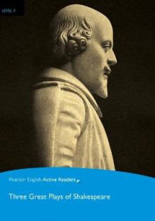 Three Great Plays of Shakespeare: Level 4 av William Shakespeare (Blandet mediaprodukt)