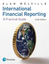 Omslag - International Financial Reporting