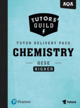 Omslag - Tutors' Guild AQA GCSE (9-1) Chemistry Higher Tutor Delivery Pack