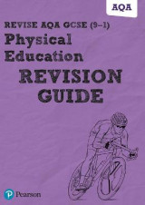 Omslag - Revise AQA GCSE (9-1) Physical Education Revision Guide