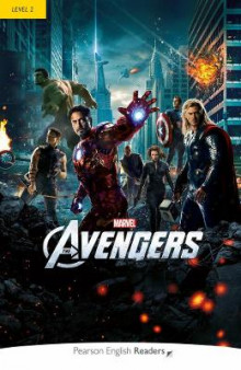 Level 2: Marvel's The Avengers av Jocelyn Potter (Heftet)