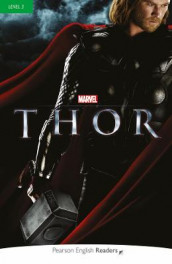 Level 3: Marvel's Thor av Andrew Hopkins og John Hughes (Heftet)