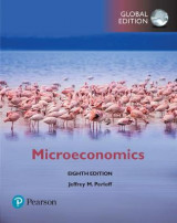 Omslag - Microeconomics, Global Edition