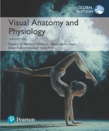 Omslag - Visual Anatomy & Physiology plus Pearson Mastering A&P with Pearson eText, Global Edition