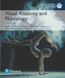 Visual Anatomy & Physiology plus Pearson Mastering A&P with Pearson eText, Global Edition av Frederic H. Martini, William C. Ober, Judi L. Nath, Edwin F. Bartholomew og Kevin Petti (Blandet mediaprodukt)