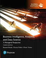 Omslag - Business Intelligence: A Managerial Approach, Global Edition