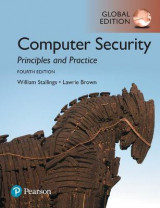 Omslag - Computer Security: Principles and Practice, Global Edition