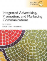 Omslag - Integrated Advertising, Promotion, and Marketing Communication plus Pearson MyLab Marketing with Pearson eText, Global Edition