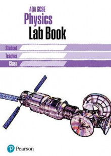 AQA GCSE Physics Lab Book av Mark Levesley (Heftet)