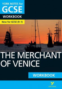 The Merchant of Venice: York Notes for GCSE (9-1) Workbook av Emma Page (Heftet)