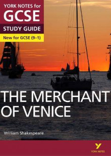 The Merchant of Venice: York Notes for GCSE (9-1) av Emma Page (Heftet)