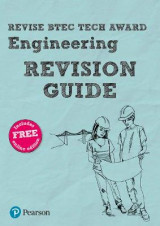 Omslag - Revise BTEC Tech Award Engineering Revision Guide