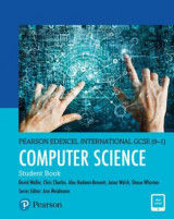 Omslag - Pearson Edexcel International GCSE (9-1) Computer Science Student Book