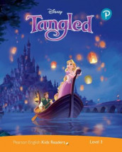 Level 3: Disney Kids Readers Tangled for pack av Andrew Hopkins og Jocelyn Potter (Heftet)