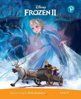 Omslag - Level 3: Disney Kids Readers Frozen 2 Pack