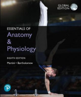 Omslag - Essentials of Anatomy & Physiology plus Pearson Modified MasteringChemistry with Pearson eText, Global Edition