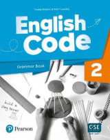 Omslag - English Code 2 Grammar Book + Video Online Access Code pack