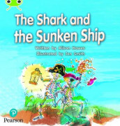Bug Club Phonics Fiction Reception Phase 4 Set 12 The Shark and the Sunken Ship av Alison Hawes (Heftet)