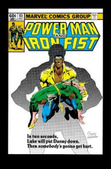 Power Man & Iron Fist Epic Collection: Revenge! av Frank Miller, Jo Duffy og Dennis O'Neil (Heftet)