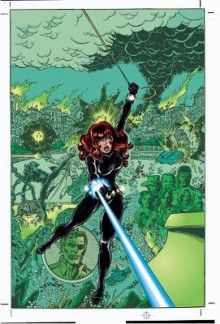 Black Widow: Web of Intrigue av Gerry Conway og Ralph Macchio (Heftet)