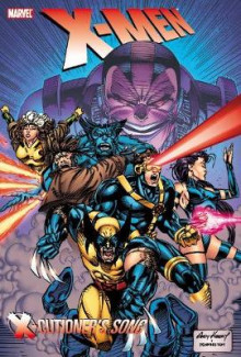 X-Men: X-Cutioner's Song (New Printing) av Scott Lobdell, Peter David og Fabian Nicieza (Heftet)