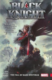 Black Knight: The Fall Of Dane Whitman av Frank Tieri (Heftet)