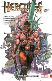 Hercules: Still Going Strong av Dan Abnett (Heftet)
