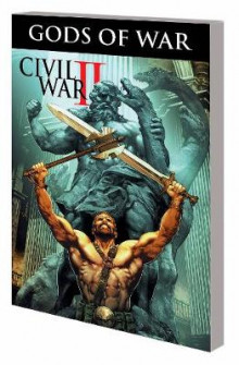Civil War II: Gods of War av Dan Abnett (Heftet)