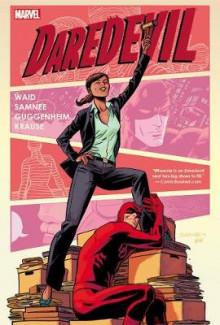 Daredevil by Mark Waid & Chris Samnee Vol. 5: Volume 5 av Mark Waid (Innbundet)