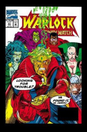 Infinity Watch Vol. 2 av John Arcudi, Richard Ashford og Jim Starlin (Heftet)