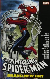 Spider-man: Brand New Day: The Complete Collection Vol. 2 av Marc Guggenheim, Dan Slott og Mark Waid (Heftet)