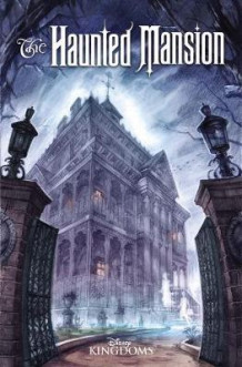 Haunted Mansion av Joshua Williamson (Innbundet)