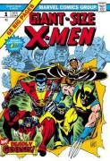 The Uncanny X-Men Omnibus Vol. 1 : Volume 1
