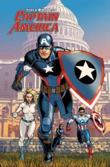 Captain America: Steve Rogers Vol. 1 - Hail Hydra: Volume 1 av Nick Spencer (Heftet)