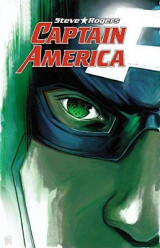 Omslag - Captain America: Steve Rogers Vol. 2 - the Trial of Maria Hill