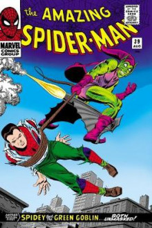 The Amazing Spider-Man Omnibus Vol. 2 (New Printing): Volume 2 av Stan Lee (Innbundet)